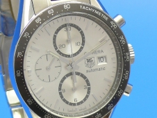 TAG Heuer Carrera Date Chronograph