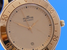 Fortis Hedonist