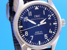 IWC Mark XVI Fliegeruhr