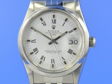 Rolex Oyster Date