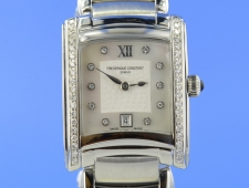 Frederique Constant Delight-Carree Lady