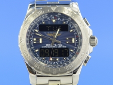 Breitling Airwolf Professional