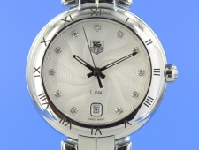 TAG Heuer Link Damen Quarz 34,5 mm