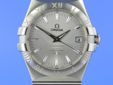 Omega Constellation Co-Axial 35mm