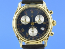 Maurice Lacroix Classic Chronograph