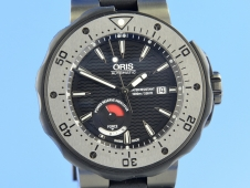 Oris Col Moschin Limited Edition 2000St.