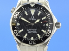 Omega Seamaster Diver 300M Medium Quarz