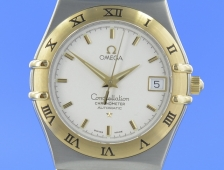 Omega Constellation Stahl/Gold Chronometer
