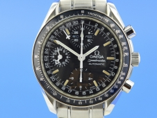 Omega Speedmaster Day-Date Fly