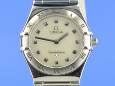 Omega Constellation Lady Mini