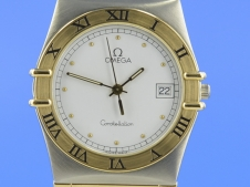 Omega Constellation 35 mm