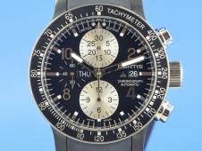Fortis B-42 Stratoliner Chronograph PVD Limited