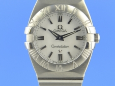 Omega Constellation Double Eagle Lady Mini