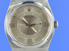 Rolex Oyster Perpetual 116000 Stahl 36mm