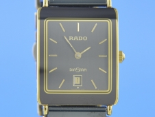 RADO DiaStar Keramik Medium
