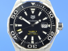 TAG Heuer Aquaracer Calibre 5 Automatik 43mm