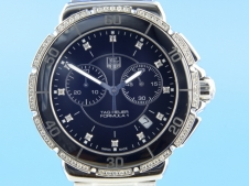 TAG Heuer Formula 1 Ceramic Lady Diamant