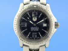 TAG Heuer LINK Chronometer