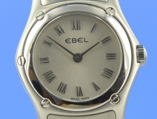 Ebel Sportwave Lady Quarz