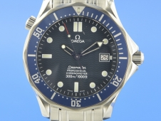 Omega Seamaster Diver 300M Chronometer 41 mm