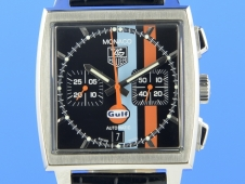TAG Heuer Monaco Gulf Limited Edition 4000