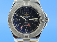 Breitling Colt GMT Chronometer