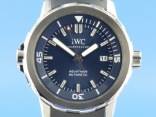 IWC Aquatimer Expedition Jacques-Yves Cousteau Diver