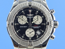 Breitling Colt Chronograph 41mm Quarz