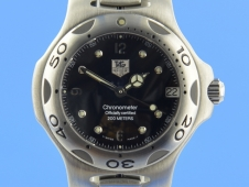 TAG Heuer Kirium Chronometer Automatik 34 mm
