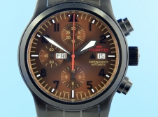 Fortis B-42 Aeromaster Dusk Chrono Limited Edition