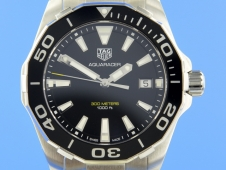 TAG Heuer Aquaracer 41 mm Quarz