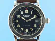 Longines Lindbergh GMT Automatic Limited Edtiton