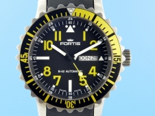 Fortis B-42 Day-Date