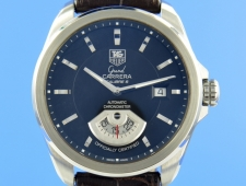 TAG Heuer Grande Carrera Calibre 6 RS