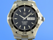 TAG Heuer Aquaracer Calibre 5 Day-Date