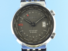 Mido All Dial GMT