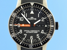 Fortis B-42 Marinemaster MARS 500 Limited Edition