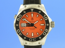 TAG Heuere Aquaracer 500 Quarz