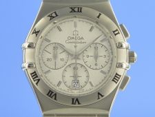 Omega Constellation Chronograph Quarz