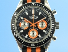 Fortis Marinemaster Vintage Limited Edition 500 Stück
