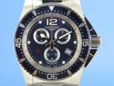 Longines HydroConquest Quartz Chronograph 47,50mm