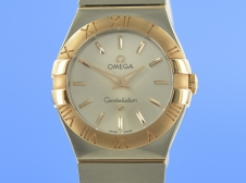 Omega Constellation 27 mm Quarz