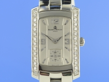 Baume & Mercier Hampton Diamond Ladies