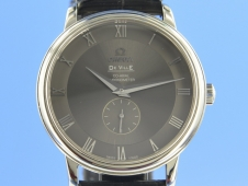 Omega De Ville Small Seconds Co-Axial