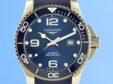 Longines HydroConquest 43 mm Keramik